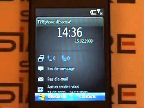 HTC S740 Dual SIM Card Adapter Simore
