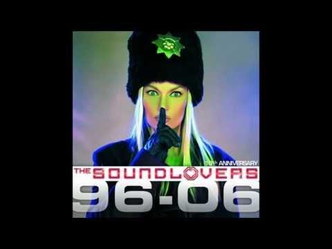 Клип Soundlovers - Abracadabra