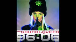 The Soundlovers - Abracadabra (Radio Edit)