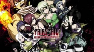 Fairy Tail - A New Adventure OST Extended (15min)