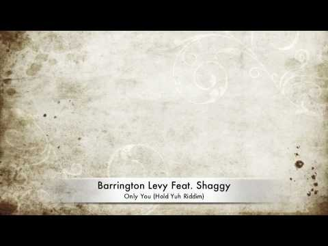 Barrington Levy Feat. Shaggy - Only You (Hold Yuh Riddim)