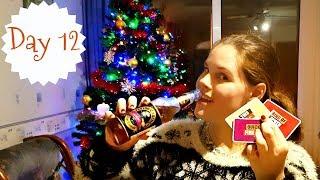 Christmas Shopping and Board Games | VLOGMAS