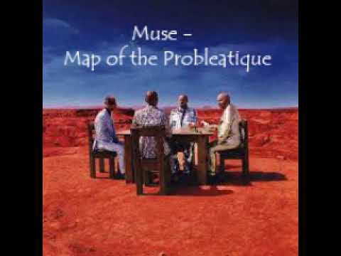 Muse Map of the Problematique Does it offend you yeah remix (Reversed)