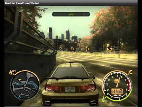 Download Need For Speed Most Wanted 2005 Full Version Utorrent