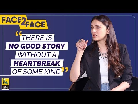 I Have Some Crazy Amount Of Respect For Dhanush | Aditi Rao Hydari Interview