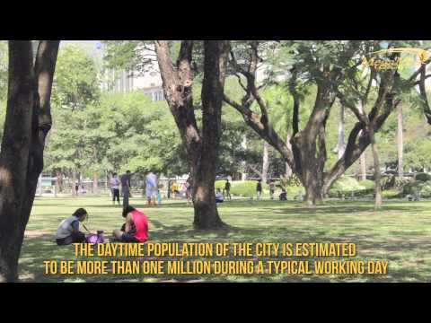 Makati city -Manila -by MegaMax Global Pte Ltd