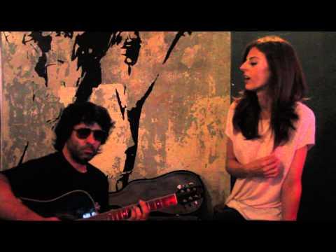 Beirut Banter-Hiba Mansouri and Zeid Hamdan Live at Radio Beirut