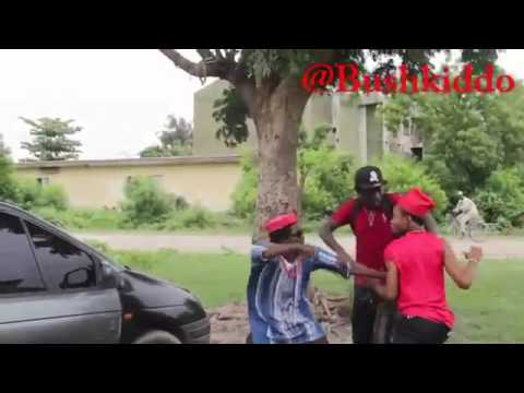 Bushkiddo - Hausa, Igbo & Yoruba(Comedy Video)