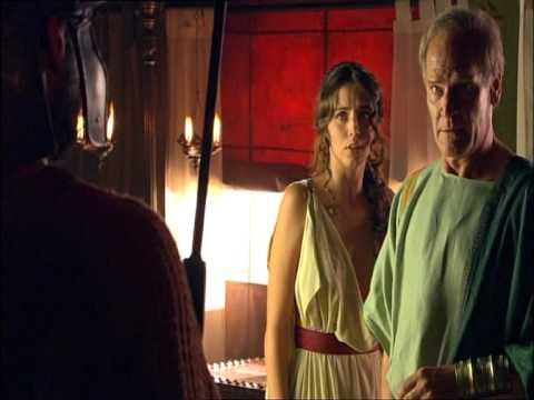 Download Hispania - Viriato y Paulo se infiltran en el campamento romano