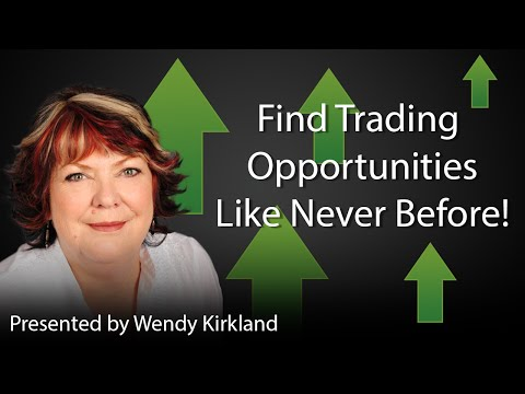 Finding Trading Opportunities Like Never Before