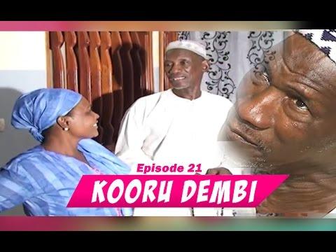"""Kooru Dembi - Episode 21 : """"Natt Bi"""""""