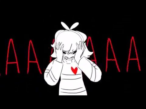 UNDERTALE - Dancing With The Devil (SPOILERS!)