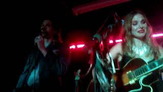 The Badlist - Z Berg and Ryan Ross (live in okc)