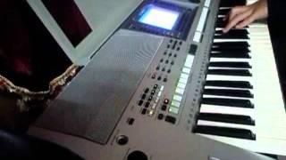 Nirwana Band ~ Sudah Cukup Sudah (Piano Cover)