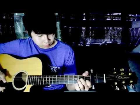 (Meteor Garden OST) Harlem Yu - Qing Fei De Yi | INSTRUMENTAL | KARAOKE ACOUSTIC