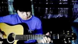 (Meteor Garden OST) Harlem Yu - Qing Fei De Yi (Fingerstyle cover by Jorell)