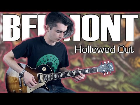 Belmont - Hollowed Out (Guitar & Bass Cover w/ Tabs)