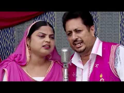Singer Manjit sandhu and Biba Kulwant Kaur song Hansa Ve directed by bahader machaki 98764 09620