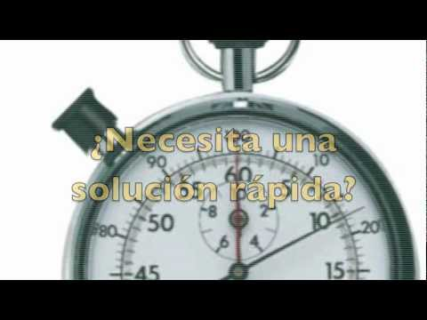 Видео Prestamos urgentes sin nomina