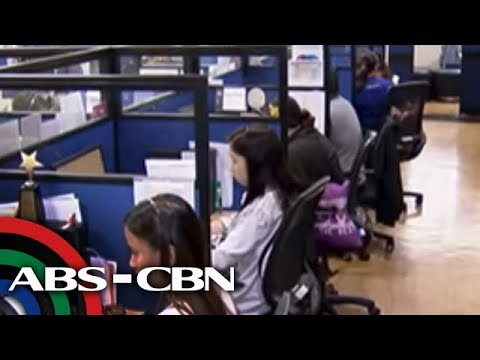 BPO industry, in demand pa rin ngayong 2018