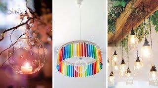 DIY Room Decor! 25+ DIY Amazing Girls Room Decor Ideas for Teenagers 2019