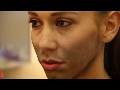 How Can I Make Stubble With Makeup? : Makeup Artist Secrets