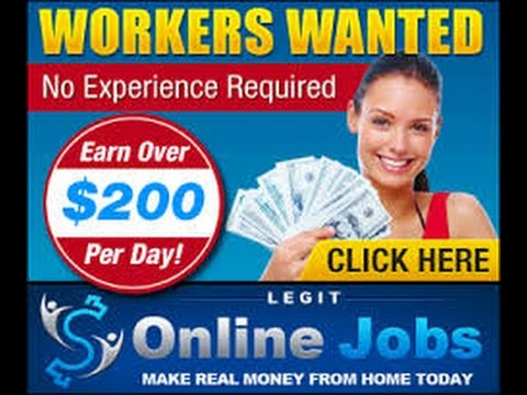 Working From Home Online Jobs That Are Legit Social Media
