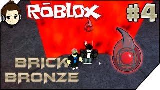 Roblox Indonesien Pokemon Ziegel Bronze - FIRE GYM #4 | RendyFizzy