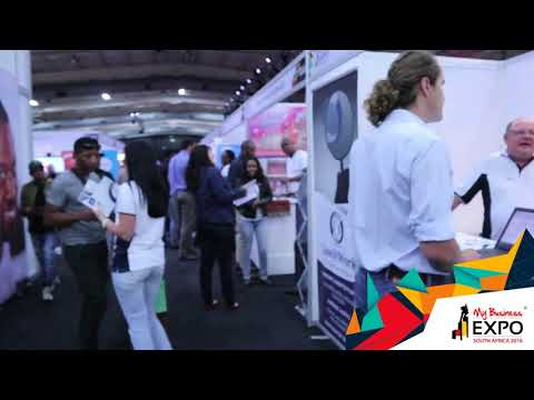 My Business Expo :: South Africa 2018 in 60 seconds