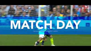 Download Video ⚽️ MATCHDAY | Manchester City vs Huddersfield Town MP3 3GP MP4