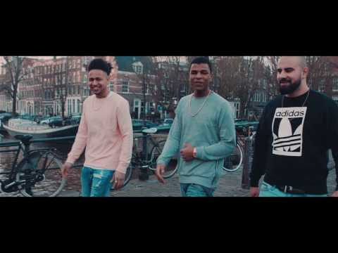 Lamin David feat. Street Jam and Step Sierra - BLAU