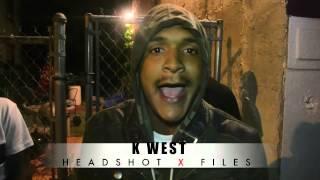 k west dsb roc headshot x files freestyle