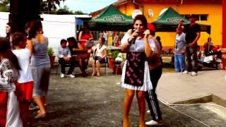 Violeta Constantin - Spectacol live - Muzica de Petrecere