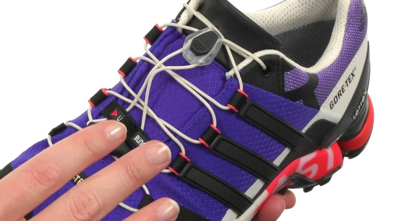 galería Amplificar Ecología  Adidas Terrex Fast R GTX Reviewed & Compared in 2021   RunnerClick