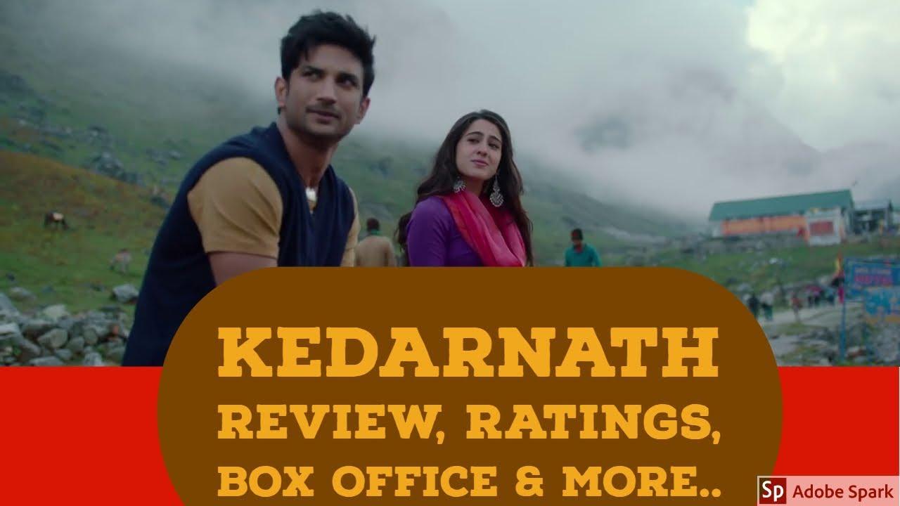 kedarnath movie watch online free 123