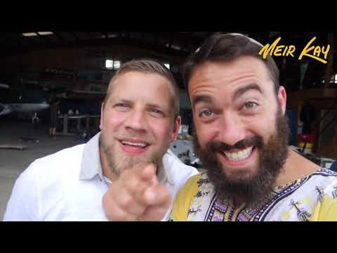 Mordechai Shapiro - Friends Music Video - (Behind The Scenes VLOG)