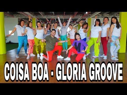 Coisa Boa / ZUMBA / Gloria Groove By MD TWINS