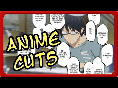 ERASED: What the Anime Cut Out  Otaku Time SPOILERS