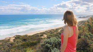 Природа вокруг Мельбурна // Хотела бы я жить в Австралии?