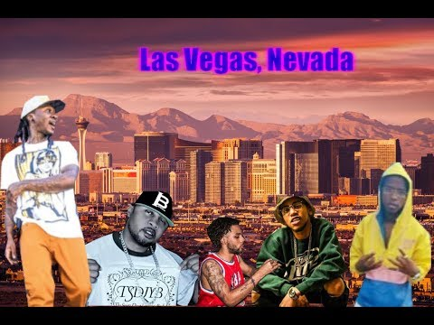 List of rappers from Las Vegas, Nevada