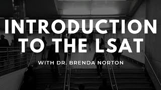 Introduction to the LSAT | Mock Trial Program
