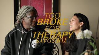 Too Broke For Therapy - Michael Williams