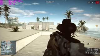 Battlefield 4 on a $70 PC: 8800GT + Pentium E6700 3.20Ghz