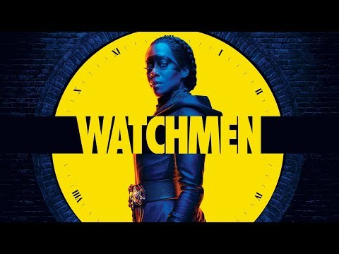 HBO's Watchmen Soundtrack - Trent Reznor and Atticus Ross - NUN WITH A MOTHERF*&*ING GUN mp3