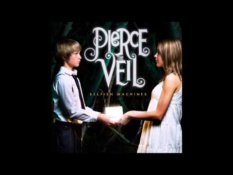 Pierce The Veil - Fast Times At Clairemont High