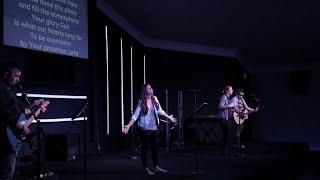 While We Wait: Part 2 - C4 Worship 09/27/2020