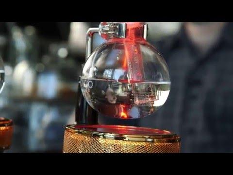 Explore Salt Lake City: Other-Worldly Coffee