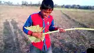 Amar Ghum Parani Bondhu Is Funny Video