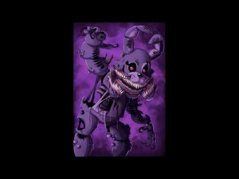 FNAF Twisted animatronics sing-Just Gold