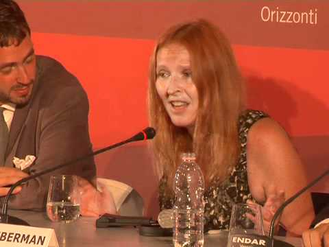 68th Venice Film Festival - Orizzonti - Would You Have Sex - The Tracks of my Tears 2